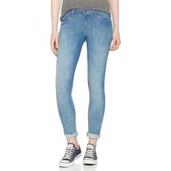 Kleidung Herren Röhrenjeans Wrangler ® Super Skinny 29JPV86B blau