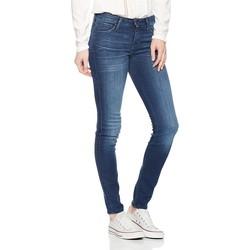 Kleidung Damen Slim Fit Jeans Producent Niezdefiniowany Lee® Scarlett  Visual Worn 526AIFB blau