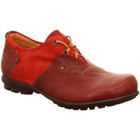 Schuhe Herren Derby-Schuhe & Richelieu Think Schnuerschuhe 8-88651-72 rot