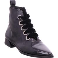 Schuhe Damen Low Boots Zinda - 3738 schwarz