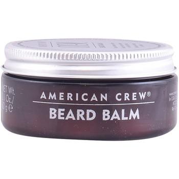 Beauty Herren After Shave & Rasurpflege  American Crew Crew Beard Balm 60 Gr