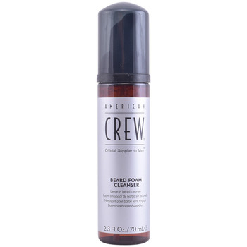 Beauty Herren After Shave & Rasurpflege  American Crew Crew Beard Foam Cleanser  70 ml