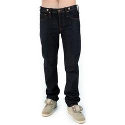 Kleidung Herren Straight Leg Jeans Lee ICON 1930'S  765ATBJ blau