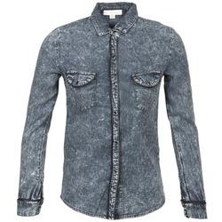 Kleidung Damen Hemden Moony Mood BIJI Grau