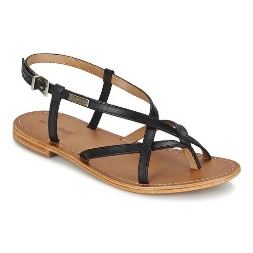 Sandalen / Sandaletten Les Tropéziennes par M Belarbi HIBOUX Schwarz 350x350