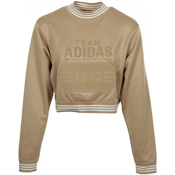 Kleidung adidas Damen Fashion League Sweat