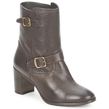 Stiefelletten / Boots Yin BETH GIPSY braun 350x350