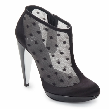 Ankle Boots Azzaro Couture INTERLUDE