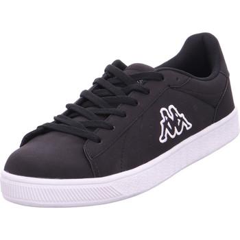 Schuhe Sneaker Low Kappa - 242515 schwarz