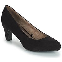 Schuhe Damen Pumps Tamaris LETICIA Schwarz