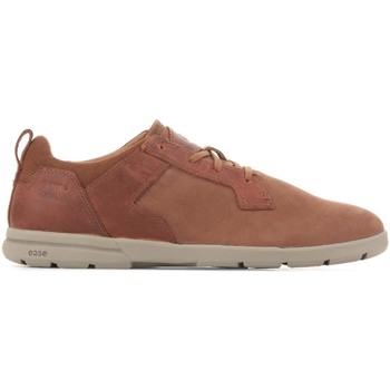 Schuhe Herren Sneaker Low Caterpillar EBB P721235 braun