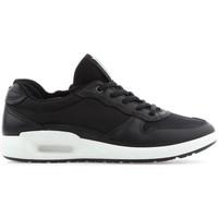 Schuhe Damen Sneaker Low Ecco Wmns  CS16 440013-51052 schwarz