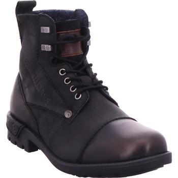 Schuhe Herren Klassische Stiefel Bugatti - 321-62131-2600-1000 schwarz