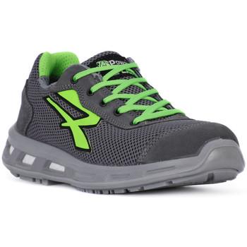 Schuhe Herren Multisportschuhe U Power SUMMER Multicolore