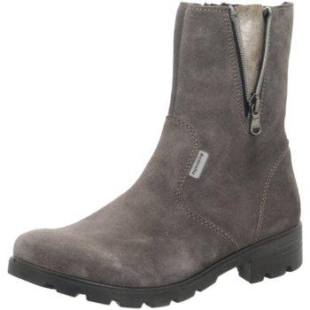 Schuhe Mädchen Boots Ricosta Stiefel ZERA 66 7222700/467 grau