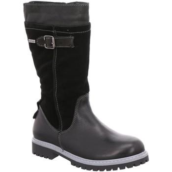 Schuhe Damen Klassische Stiefel Jana Stiefel 8-8-26605-39/001 schwarz