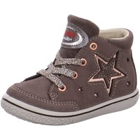 Schuhe Mädchen Sneaker High Ricosta Maedchen SINJA 66 2526500/465 465 grau