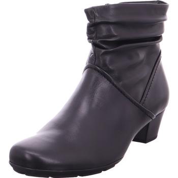 Schuhe Damen Low Boots Stiefel - 95.637.27 schwarz 27