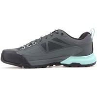 Schuhe Damen Sneaker Low Salomon X Alp Spry Gtx Grau