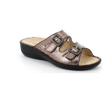 Schuhe Damen Pantoffel Grunland DSG-CE0569 PELTRO