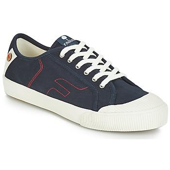 Schuhe Sneaker Low Faguo AVOCADO Blau