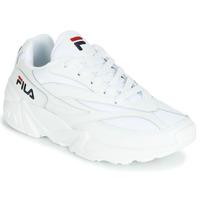 Schuhe Damen Sneaker Low Fila VENOM LOW WMN Weiss