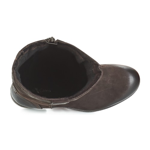 Dream  in Green CHAHINE Braun  Dream Schuhe Klassische Stiefel Damen 139 9e168f