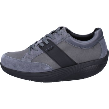 Schuhe Damen Sneaker Low Mbt BT41 grau