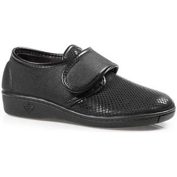 Schuhe Damen Slipper Calzamedi SCHUHE  S BLACK
