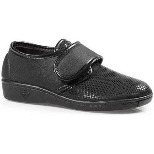 Calzamedi - SCHUHE  S BLACK - Calzamedi Schuhe Slipper Damen 53,47 10524e