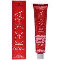 Beauty Accessoires Haare Schwarzkopf Igora Royal  0-89 60  Ml 60 ml