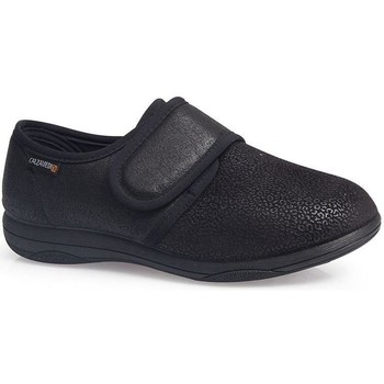 Schuhe Damen Slipper Calzamedi SCHUHE  LADY EXTRA KOMFORTABEL W ESCAMAS