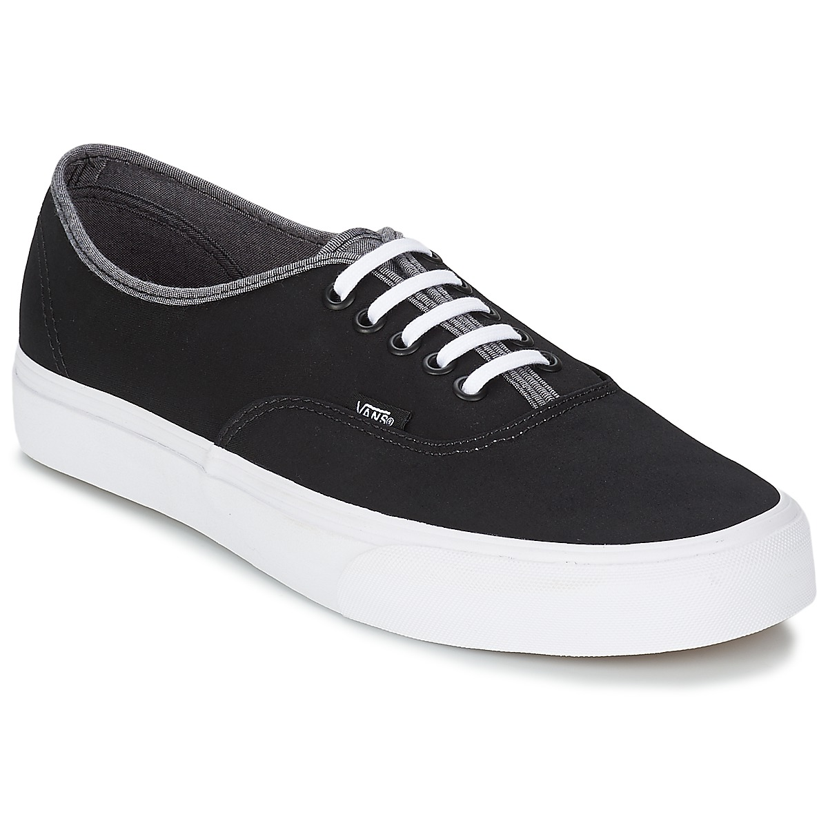 Vans AUTHENTIC Schwarz / Grau