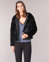 Kleidung Damen Jacken Only ONLCHRIS Schwarz