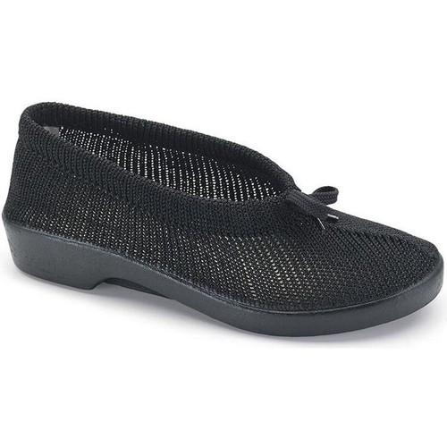 Calzamedi Orthopädie-Schuhfrau Schuhe BLACK - Schuhe Orthopädie-Schuhfrau Slipper Damen 53,47 2b2999