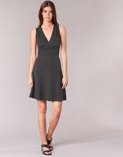 Kleidung Damen Kurze Kleider Patagonia MARGOT Schwarz