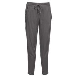 Kleidung Damen Fließende Hosen/ Haremshosen Esprit SIURO Grau
