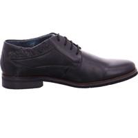 Schuhe Herren Richelieu Halbschuhe - 311-59801-4000-1000 schwarz