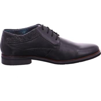 Schuhe Herren Richelieu Bugatti - 311-59801-4000-1000 schwarz