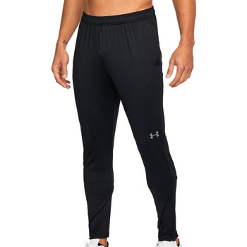 Kleidung Herren Jogginghosen Under Armour Challenger II Training Pant Schwarz
