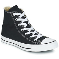 Schuhe Sneaker High Converse CHUCK TAYLOR ALL STAR CORE HI Schwarz