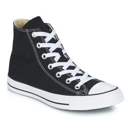 Converse CHUCK TAYLOR ALL STAR CORE HI Schwarz  Schuhe Sneaker High  69,99