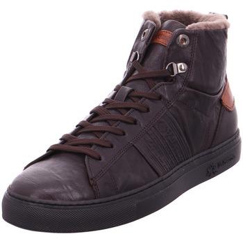 Schuhe Herren Schneestiefel La Martina - L6004863 braun