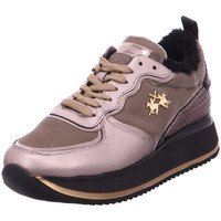 Schuhe Damen Sneaker Low La Martina - L6121923 Sonstige