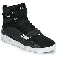 Schuhe Sneaker High Supra BREAKER Schwarz