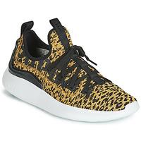 Schuhe Sneaker Low Supra FACTOR Leopard