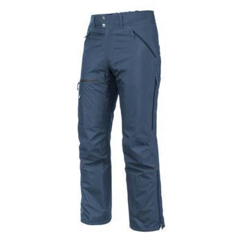 Kleidung Herren Hosen Salewa Sesvenna Ws Lrr M Pnt 25820-8671 blau