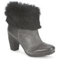 Schuhe Damen Low Boots Brako KIROS Grau