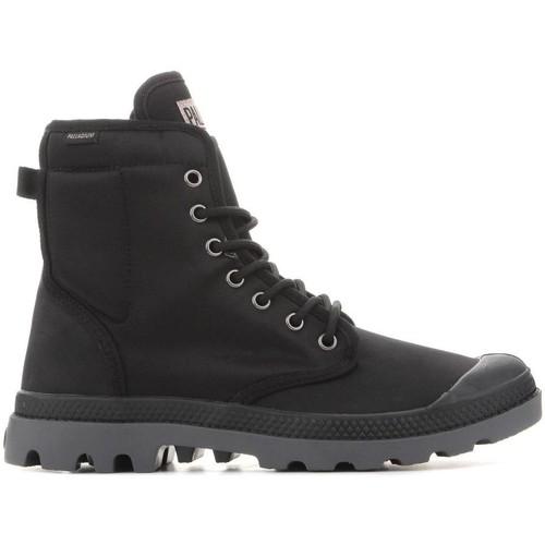 Palladium Solid RNGR TP U 75564-008-M schwarz  Schuhe Sneaker High  81,10
