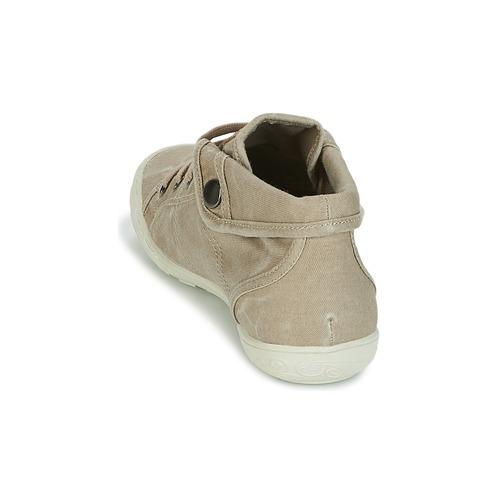 PLDM by Palladium High GAETANE TWL Savane  Schuhe Sneaker High Palladium Damen 56 f37465